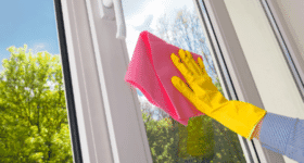 How To Clean Bifold Doors: A Handy Guide